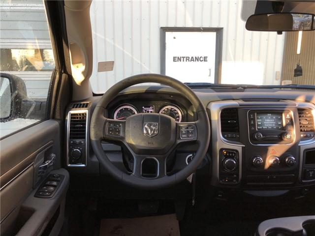 2019 RAM 1500 Classic 27G SLT (Stk: 14270) in Fort Macleod - Image 11 of 18