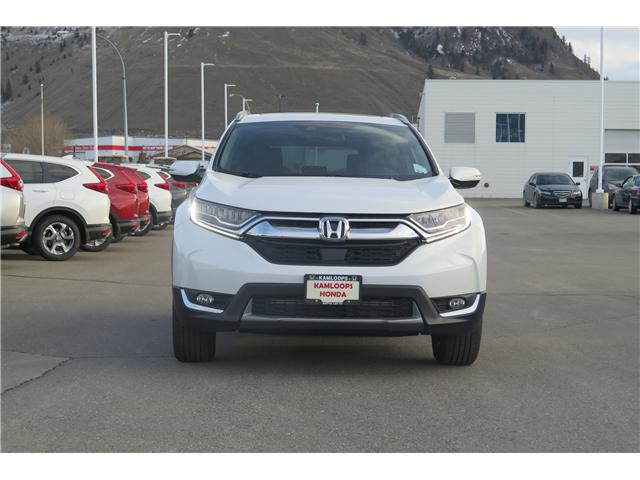 2019 Honda CR-V Touring (Stk: N14269) in Kamloops - Image 2 of 15