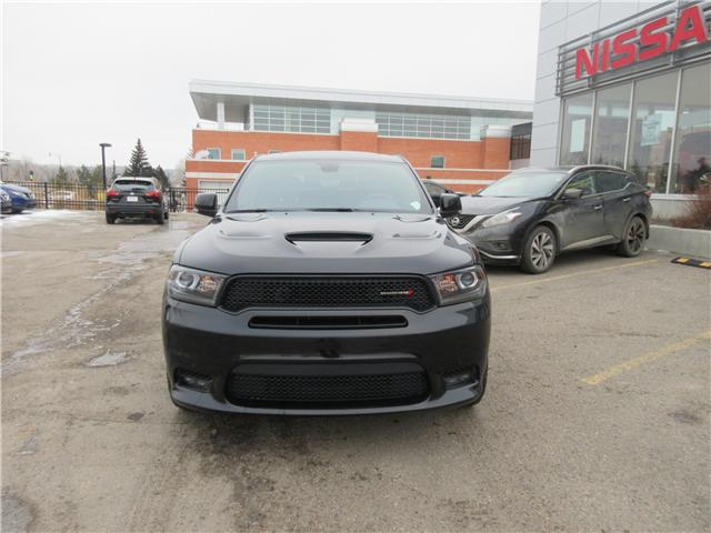 2018 Dodge Durango R/T (Stk: 8299) in Okotoks - Image 22 of 27