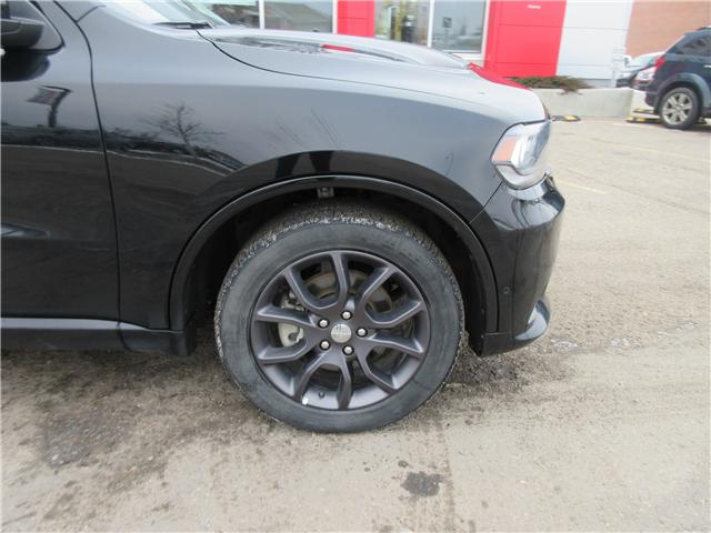 2018 Dodge Durango R/T (Stk: 8299) in Okotoks - Image 23 of 27