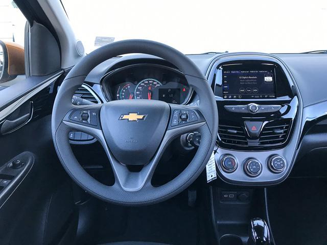 2019 Chevrolet Spark 1LT CVT (Stk: 9P02260) in North Vancouver - Image 5 of 13
