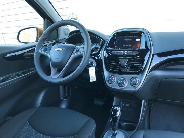 2019 Chevrolet Spark 1LT CVT (Stk: 9P02260) in North Vancouver - Image 4 of 13