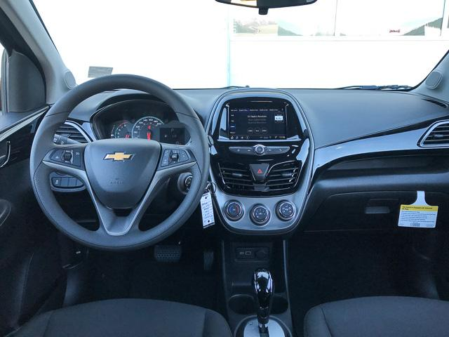 2019 Chevrolet Spark 1LT CVT (Stk: 9P02260) in North Vancouver - Image 9 of 13