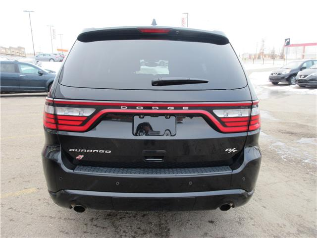 2018 Dodge Durango R/T (Stk: 8299) in Okotoks - Image 25 of 27