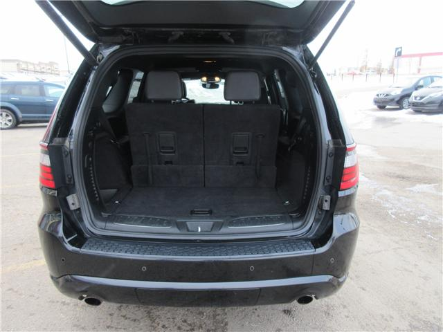 2018 Dodge Durango R/T (Stk: 8299) in Okotoks - Image 26 of 27