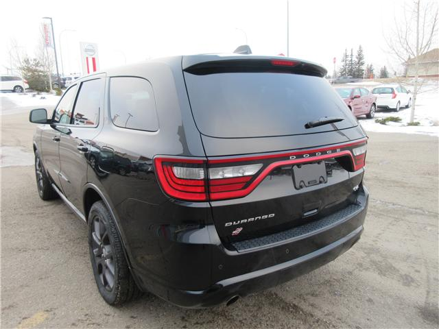 2018 Dodge Durango R/T (Stk: 8299) in Okotoks - Image 27 of 27