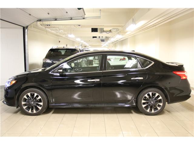 2016 Nissan Sentra 1.8 SR (Stk: AP3150) in Toronto - Image 2 of 31