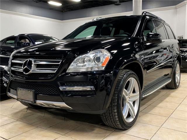 2012 Mercedes-Benz GL-Class  (Stk: AP1761) in Vaughan - Image 1 of 23