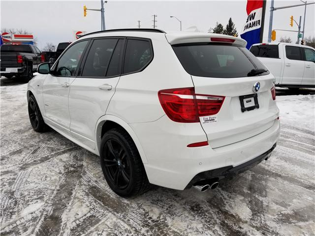 2016 BMW X3 xDrive28i (Stk: ) in Kemptville - Image 21 of 23