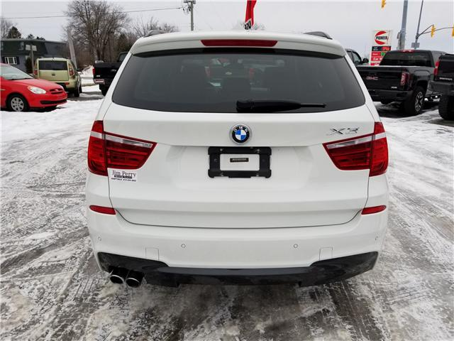 2016 BMW X3 xDrive28i (Stk: ) in Kemptville - Image 22 of 23