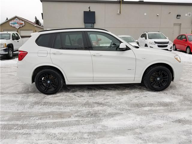 2016 BMW X3 xDrive28i (Stk: ) in Kemptville - Image 4 of 23