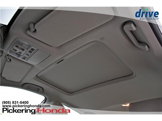 2018 Honda Accord Touring (Stk: P4608) in Pickering - Image 16 of 26