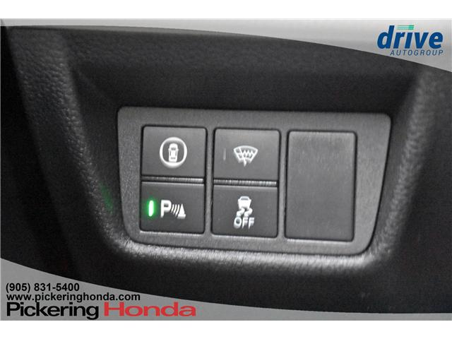 2018 Honda Accord Touring (Stk: P4608) in Pickering - Image 17 of 26