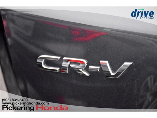 2018 Honda CR-V EX-L (Stk: U501A) in Pickering - Image 13 of 27