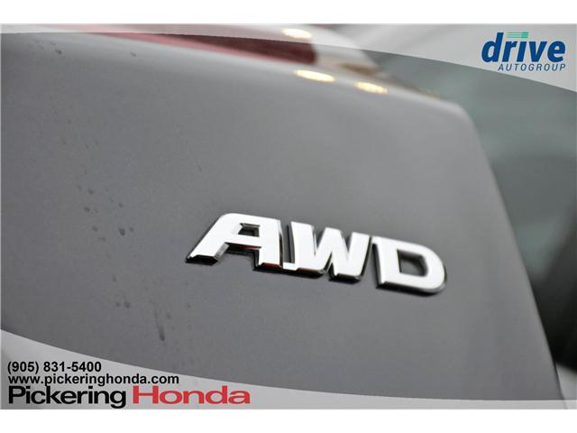 2018 Honda CR-V EX-L (Stk: U501A) in Pickering - Image 14 of 27