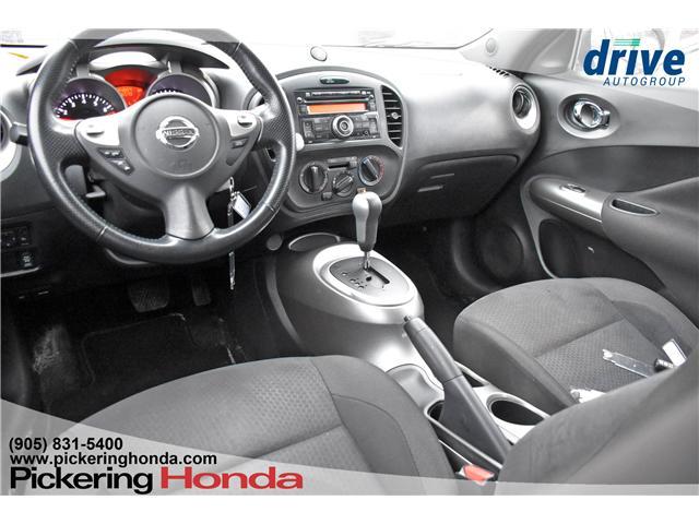 2013 Nissan Juke SV (Stk: P4505A) in Pickering - Image 2 of 21