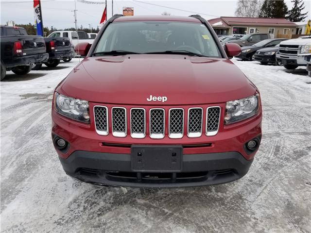 2014 Jeep Compass Sport/North (Stk: ) in Kemptville - Image 2 of 18