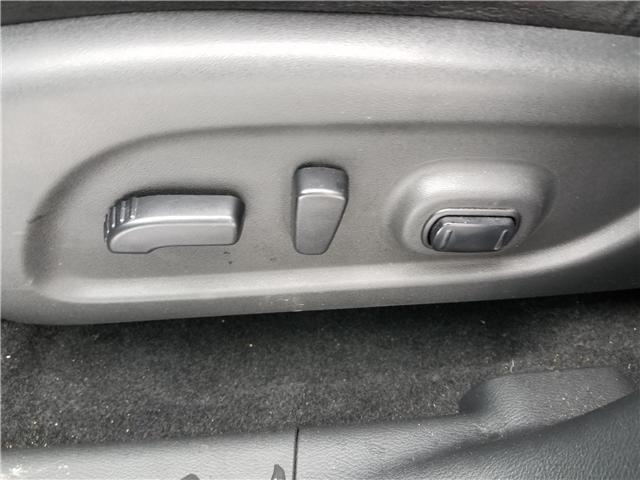 2017 Nissan Murano SV (Stk: ) in Kemptville - Image 13 of 21