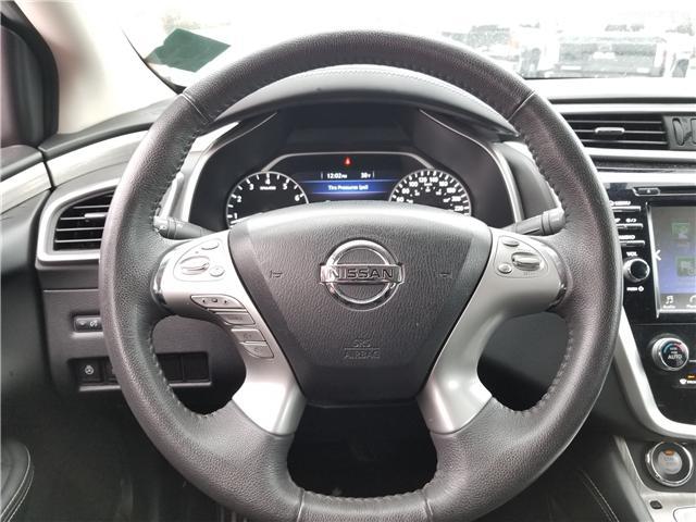 2017 Nissan Murano SV (Stk: ) in Kemptville - Image 7 of 21