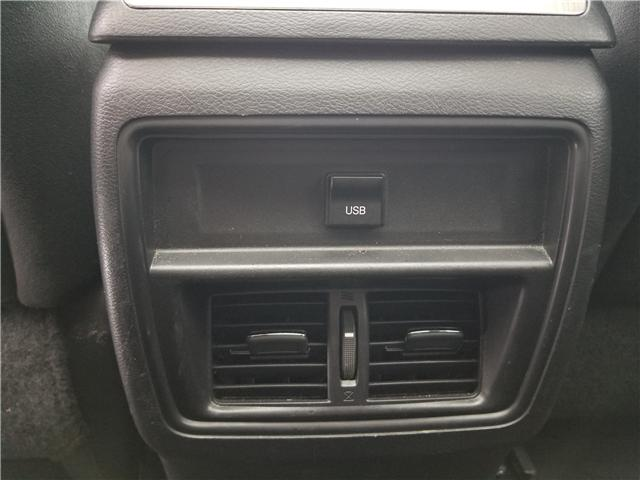 2017 Nissan Murano SV (Stk: ) in Kemptville - Image 16 of 21