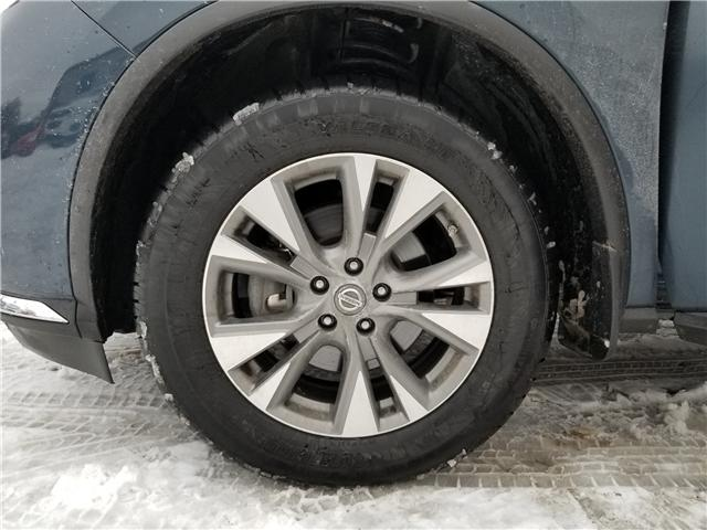 2017 Nissan Murano SV (Stk: ) in Kemptville - Image 21 of 21