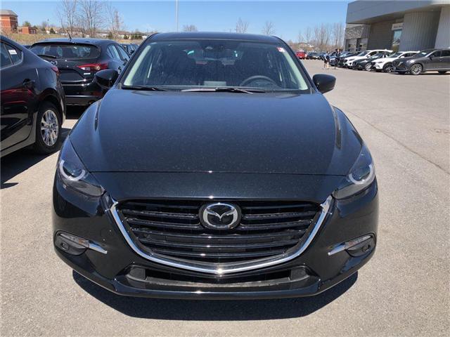 2018 Mazda Mazda3 GT (Stk: 18C101) in Kingston - Image 3 of 6
