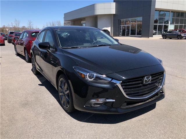 2018 Mazda Mazda3 GT (Stk: 18C101) in Kingston - Image 4 of 6