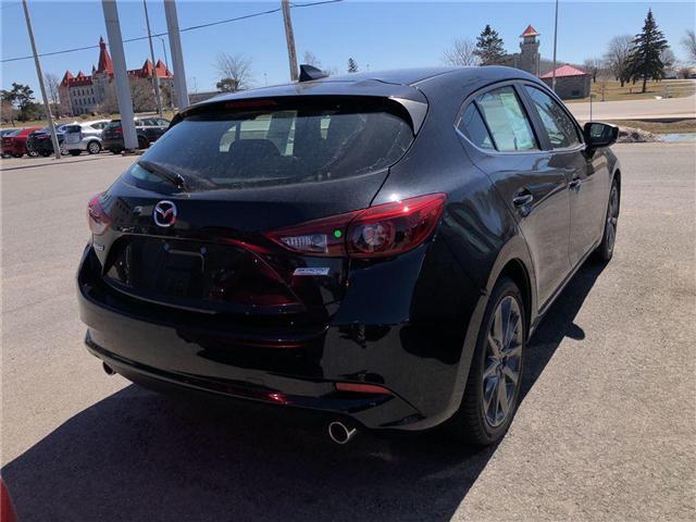 2018 Mazda Mazda3 GT (Stk: 18C101) in Kingston - Image 5 of 6