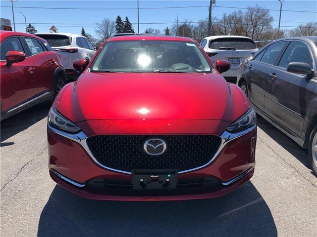 2018 Mazda MAZDA6 GT (Stk: 18C108) in Kingston - Image 3 of 6
