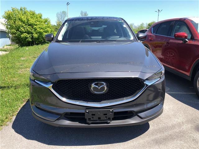 2018 Mazda CX-5 GT (Stk: 18T104) in Kingston - Image 3 of 6