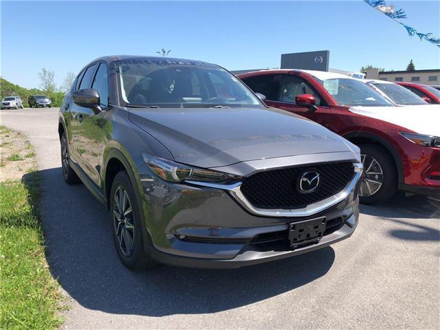 2018 Mazda CX-5 GT (Stk: 18T104) in Kingston - Image 4 of 6