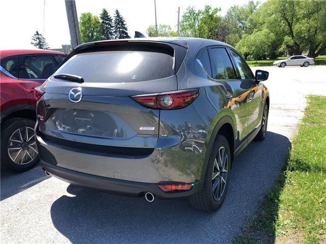 2018 Mazda CX-5 GT (Stk: 18T104) in Kingston - Image 5 of 6