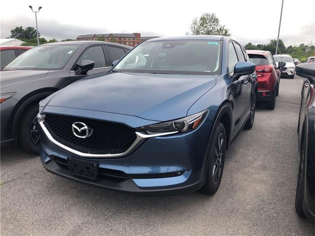 2018 Mazda CX-5 GT (Stk: 18T140) in Kingston - Image 2 of 5