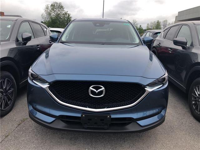 2018 Mazda CX-5 GT (Stk: 18T140) in Kingston - Image 3 of 5
