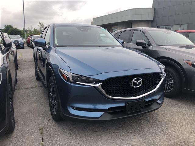 2018 Mazda CX-5 GT (Stk: 18T140) in Kingston - Image 4 of 5