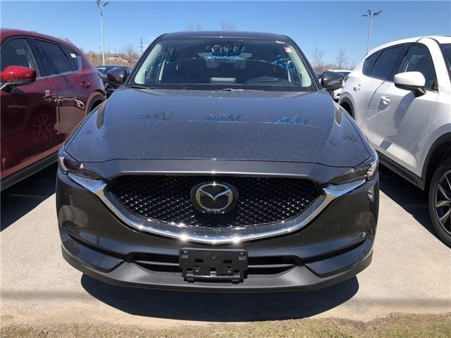 2018 Mazda CX-5 GT (Stk: 18T058) in Kingston - Image 3 of 6