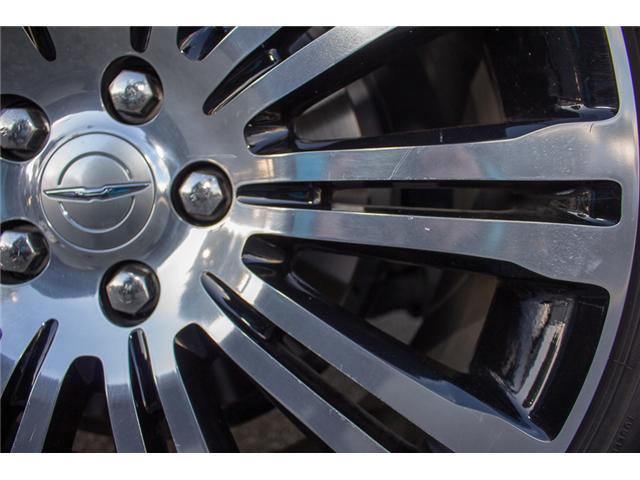 2013 Chrysler 300 S (Stk: J365486A) in Surrey - Image 8 of 29