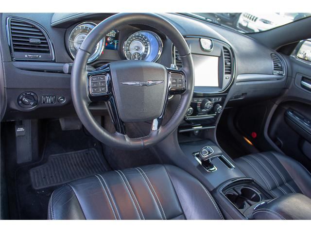 2013 Chrysler 300 S (Stk: J365486A) in Surrey - Image 10 of 29
