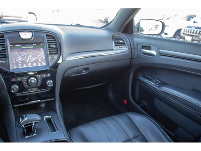 2013 Chrysler 300 S (Stk: J365486A) in Surrey - Image 14 of 29