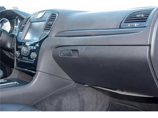 2013 Chrysler 300 S (Stk: J365486A) in Surrey - Image 18 of 29