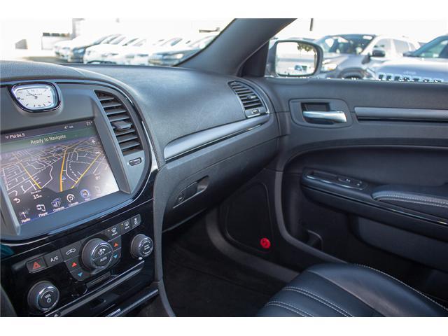 2013 Chrysler 300 S (Stk: J365486A) in Surrey - Image 28 of 29