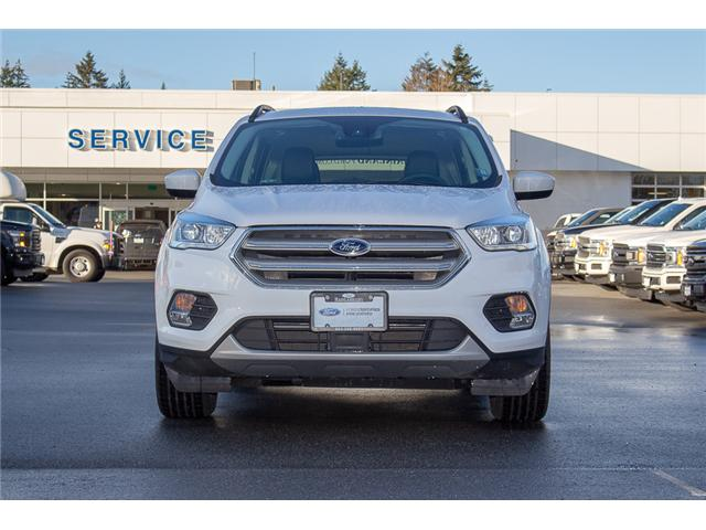 2018 Ford Escape SEL (Stk: P5817) in Surrey - Image 2 of 30