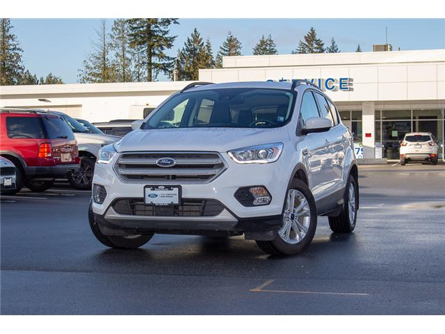 2018 Ford Escape SEL (Stk: P5817) in Surrey - Image 3 of 30