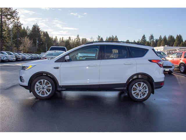 2018 Ford Escape SEL (Stk: P5817) in Surrey - Image 4 of 30