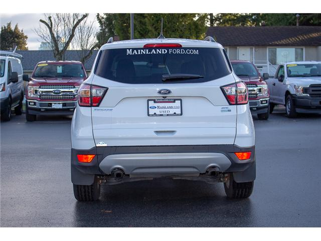 2018 Ford Escape SEL (Stk: P5817) in Surrey - Image 6 of 30