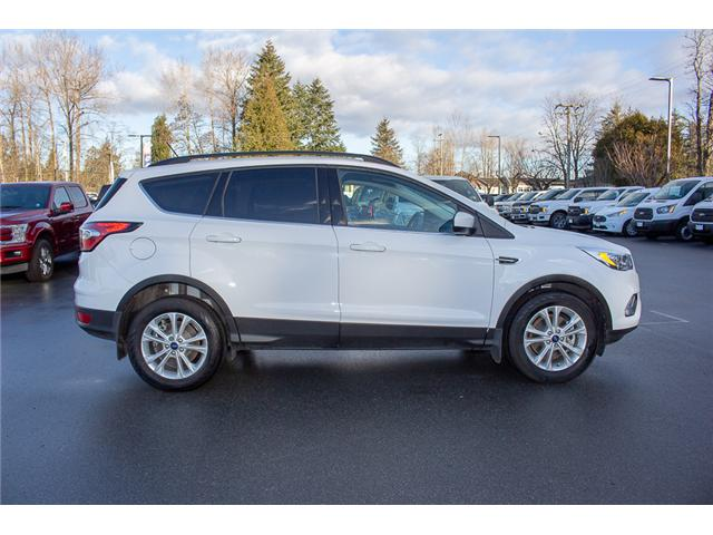 2018 Ford Escape SEL (Stk: P5817) in Surrey - Image 8 of 30
