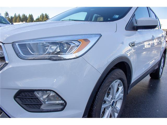 2018 Ford Escape SEL (Stk: P5817) in Surrey - Image 9 of 30