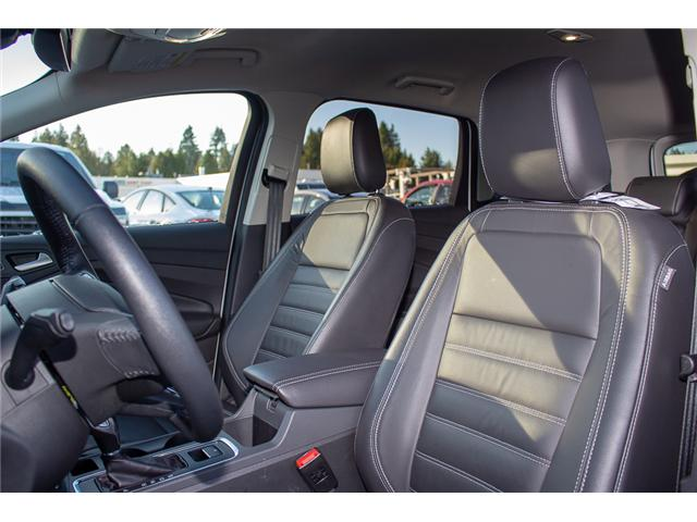 2018 Ford Escape SEL (Stk: P5817) in Surrey - Image 11 of 30