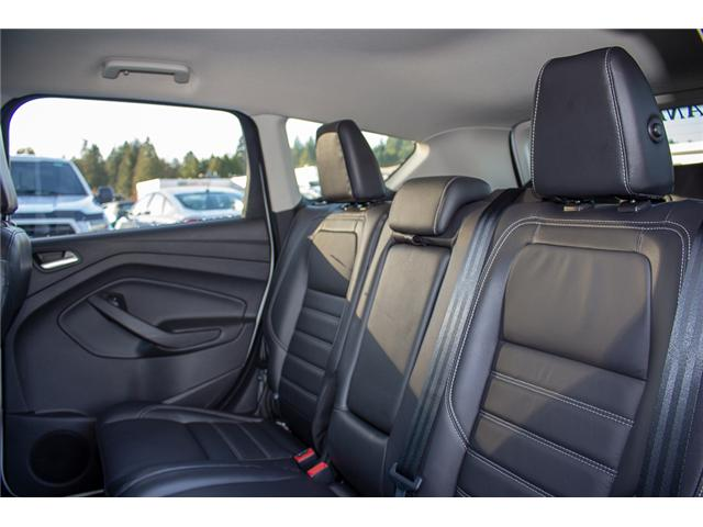 2018 Ford Escape SEL (Stk: P5817) in Surrey - Image 13 of 30