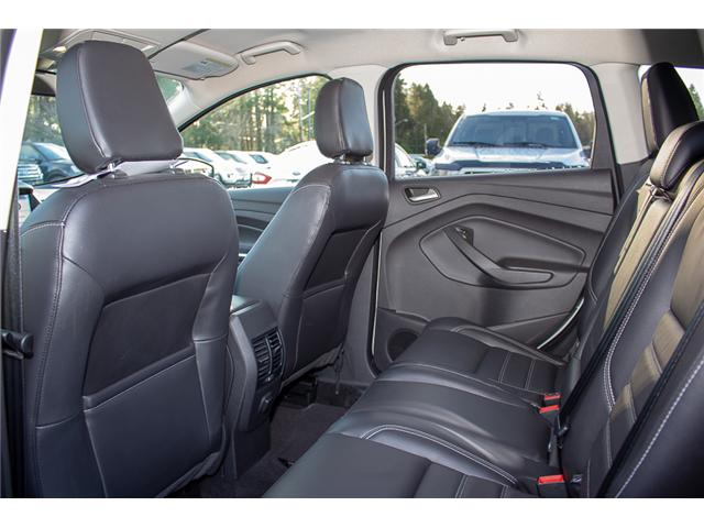 2018 Ford Escape SEL (Stk: P5817) in Surrey - Image 14 of 30